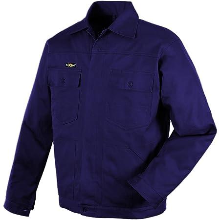 Texxor 8011 - Cintura chaqueta chaqueta de trabajo básica para la industria y la artesanía, de 50 años, la marina