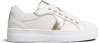 NEROGIARDINI E010672D Sneakers Femme Cuir/Toile