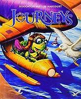 Journeys, Grade 2, Level 2.2 0547251939 Book Cover