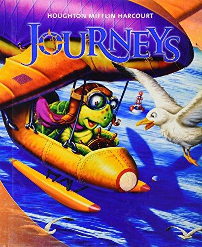 Journeys Grade 2 Level 2 2