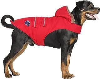Best dog hoodie jacket Reviews
