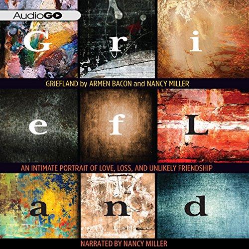 Griefland  Audiolibri