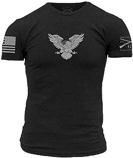Basic Freagle Men's T-Shirt