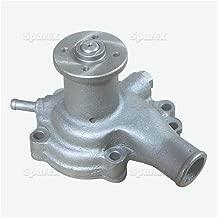 Sparex 53175 - Mitsubishi/Satoh Tractor Water Pump S550G/Elk S650G/Bison