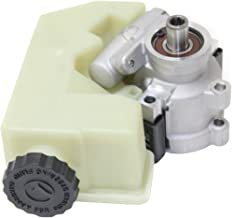 Power Steering Pump compatible with LIBERTY 02-06 New w/Reservoir