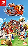 One Piece Unlimited World Red - Deluxe Edition - Nintendo Switch [Importación italiana]