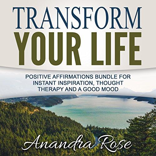 Transform Your Life cover art