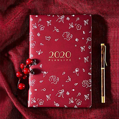HMGHBMG Agenda para Profesores 2020-2021: Cuaderno del Profesor y Agenda 2020-2021   Formato   Septiembre 2020 - Junio 2021   Agenda Profesor 2020 2114  