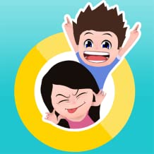 XPRESSO- GIF Maker & GIF Stickers for Whatsapp, Messenger & Facebook