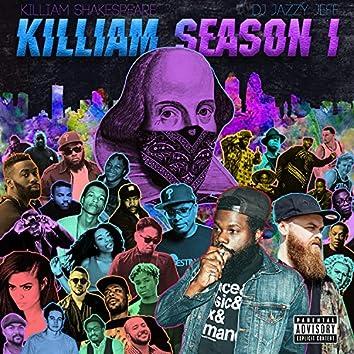 Killiam Season 1