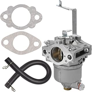 Carburetor with gasket Assembly Replacement For YAMAHA MZ360 Engine Without Solenoid Type A