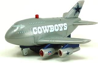 NFL Dallas Cowboys Pull Back Plane Diecast