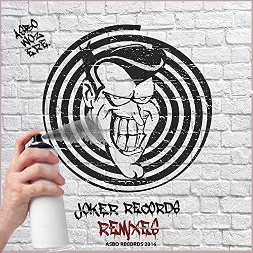 The Dream Team feat. Katch Pyro, The Stivs, Malachai, Gold Dubs, Papa G, RasSterlin, Daffy, DJ Westy, Hybrid, Voltage, Saxxon & Bladerunner