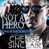Not a Hero: Sons of the Survivalist, Book 1