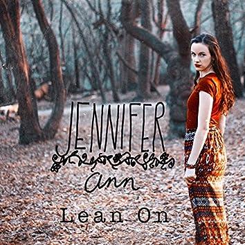 Lean On
