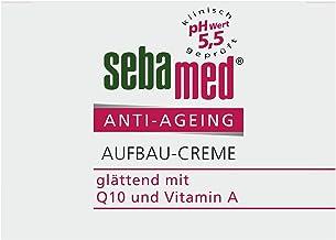 Sebamed Anti-Envejecimiento construcción 50ml Crema, 1er Pack (1 x 50 ml)