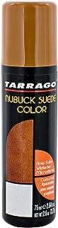 Betún de zapatos de ante recolorante y acondicionador de 75ml, Nubuck Suede Color