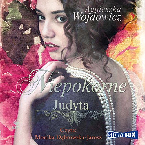 Judyta audiobook cover art