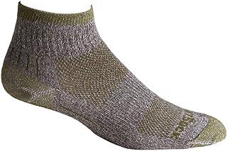 Wrightsock Men's Escape Quarter Single Pair Socks
