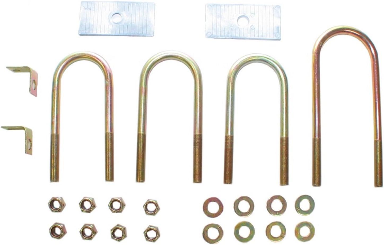 Rancho RS705 Max 48% OFF U-Bolt Max 68% OFF Kit