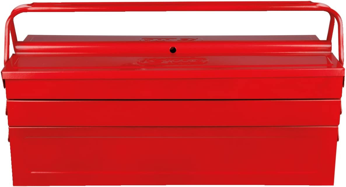 Genuine Jacksonville Mall Sheet steel toolbox compartments 550mm 5