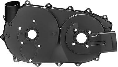 CVT Belt Cover Air Guide Clutch Back Plate Cover سازگار با Can Am Maverick Commander Outlander Renegade ، OEM 420612304 را جایگزین کنید