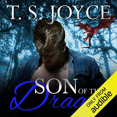 Son of the Dragon: Sons of Beasts, Book 3