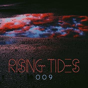 RISING TIDES 009