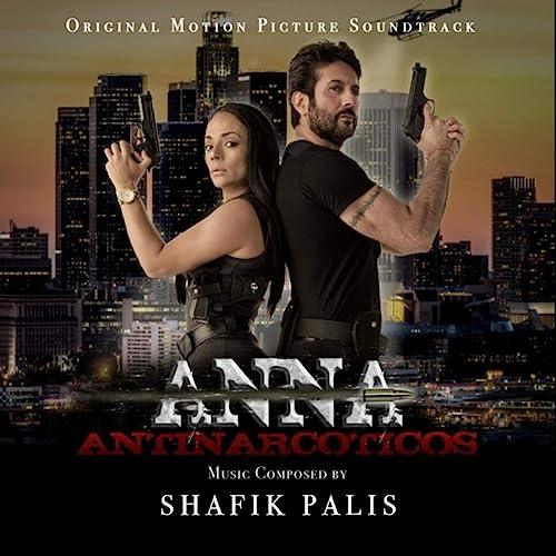 Anna Antinarcóticos Película Completa HD 1080p [MEGA] [LATINO] 2020