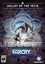 Far Cry 4 DLC - Valley of the Yetis [Online Game Code]