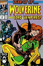 wolverine lord of the vampires