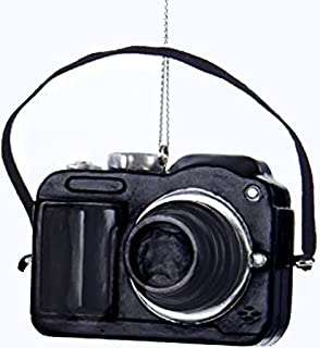 Digital Camera Ornament A1531-B Kurt Adler