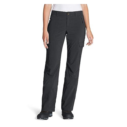 a11d7455da3 Eddie Bauer Women s Polar Fleece-Lined Pants