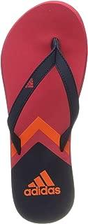 Adidas EEZAY FLIP FLOP, Women's Slippers, Pink (Legend Ink/Active Pink/True Orange), 6 UK, (39 1/3 EU),F35031