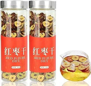 枣 紅棗 紅棗幹120g(60g*2) 花茶 薬膳茶食材 完全無添加 天然健康100%