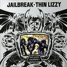 Jailbreak by Thin Lizzy (2008-11-04)