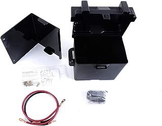 Bercomac Battery Support for Snowblower