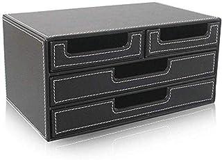 Armoires de bureau Organisateur de Fichiers A4 Cortex Armoire de Données Tiroir de Bureau Armoire de Rangement de Fichiers...