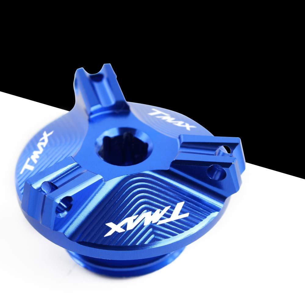 Tapón de Drenaje de Aceite Plug Tuercas tornillos para Yamaha TMAX ...