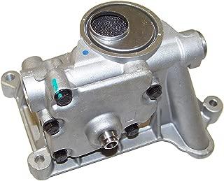 DNJ OP804 Oil Pump for 2000-2005 / Audi / A4, A4 Quattro, A6, A6 Quattro, Allroad Quattro, S4 / 2.7L, 2.8L / DOHC / V6 / 30V / 2671cc, 2771cc / APB, ATQ, BEL