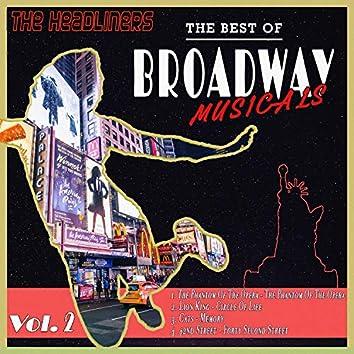 Best Of Broadway, Vol. 2