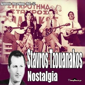 Nostalgia (Authentic Recordings 1947- 52)