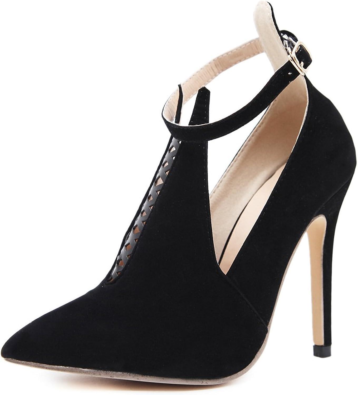 Unyielding1 Women's shoes 2018 Brand OL High Heel Sandals Women's Sexy Sandals