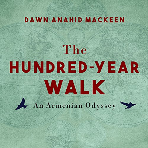 The Hundred-Year Walk cover art