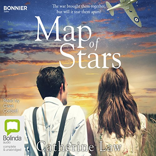 Map of Stars Titelbild