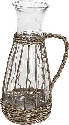 ウィローガラスベース スリム L 9132