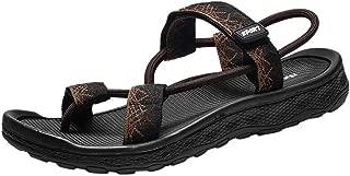 Magiyard Sandales Tong Homme Flip Flops Homme Tongs Hommes Chaussures Sandales Homme Sandales Mode Homme Tongs Homme Confortable