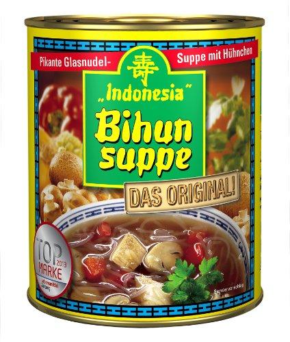 Indonesia Bihunsuppe, 6er Pack (6 x 780 ml)