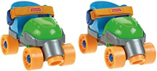 Patines Fisher-Price extensibles., Verde
