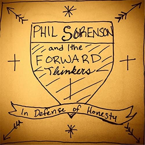 Phil Sorenson and the Forward Thinkers